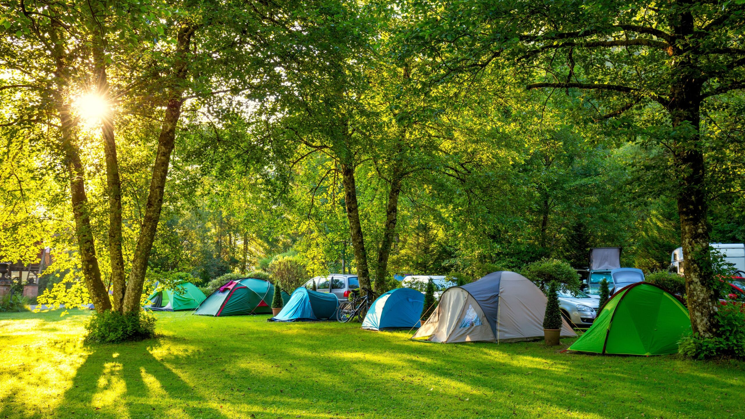 Tips On How To Set Up Camping Tents
