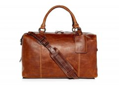 Are Leather Duffel Bags Worth the Money?