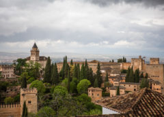 WHAT TO DO IN GRANADA, SPAIN