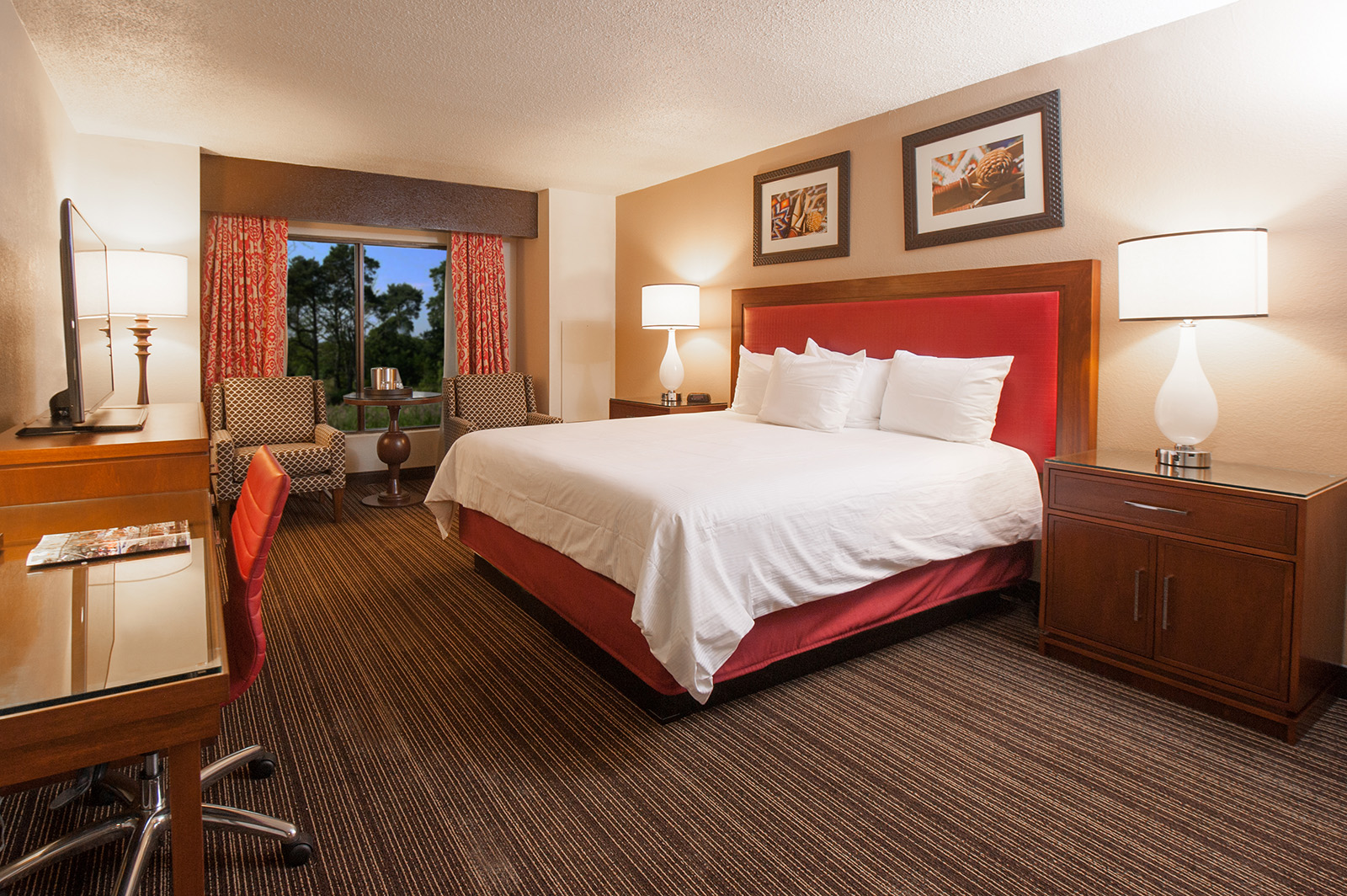 5 Things To Remember When Looking For Hotels In Brenham
