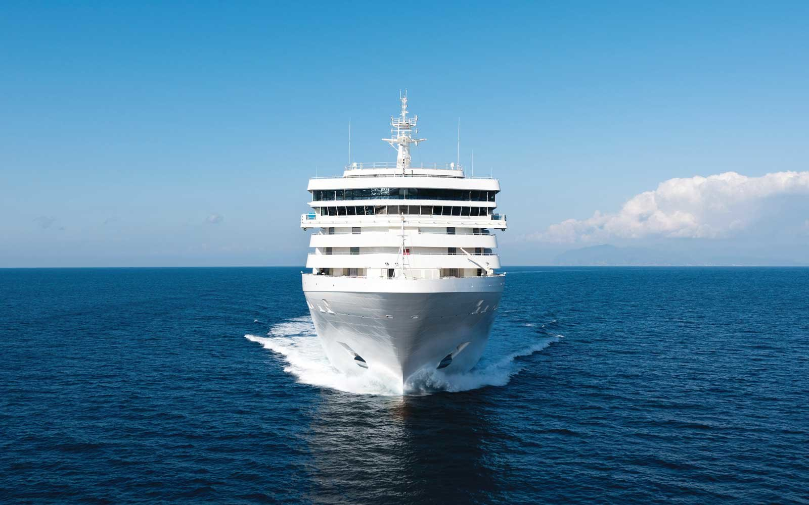 Make Your Holiday Exciting With Corryvreckan Cruising