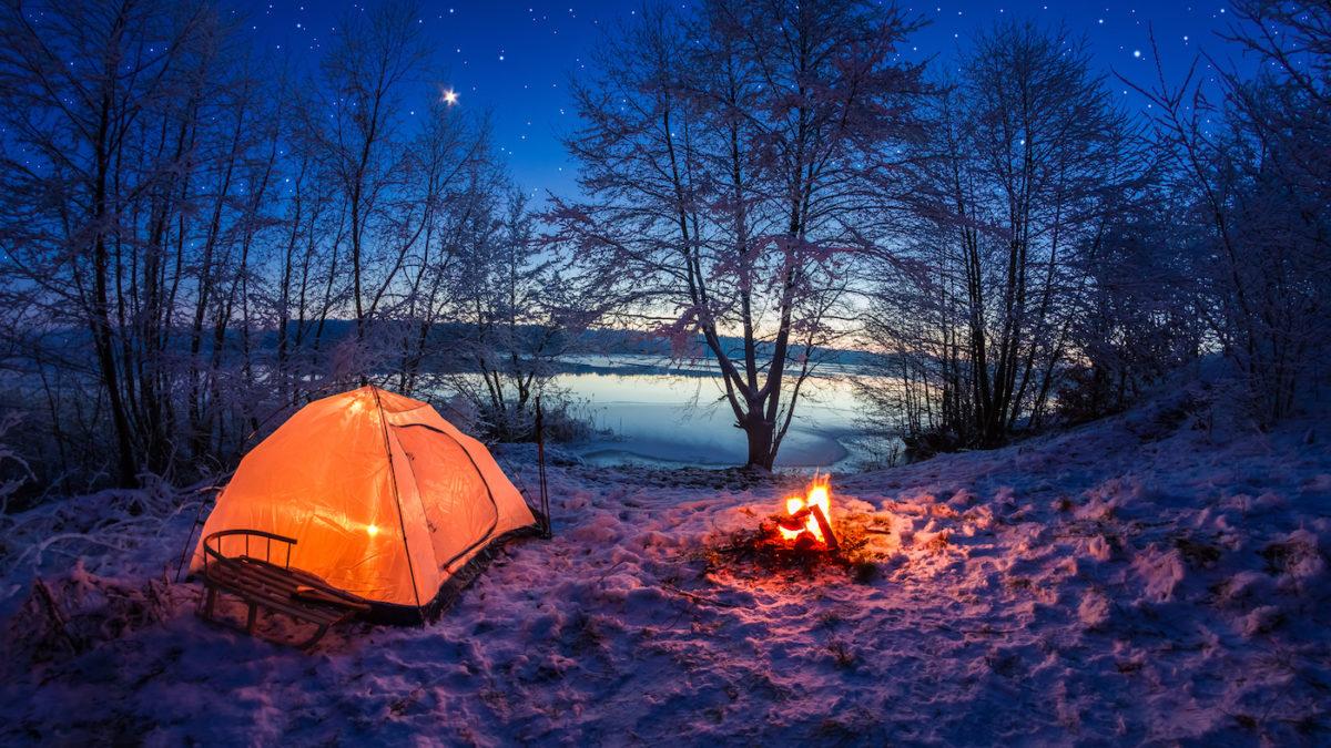 Prepare The Right Gear For a Successful Camping Trip