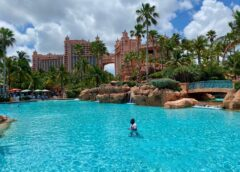 Make your Holiday Wonderful by Experiencing Fun Activities at Atlantis Palm